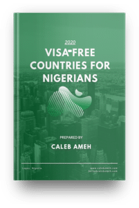 FREE REPORT - Visa Free Countries For Nigerians 2020